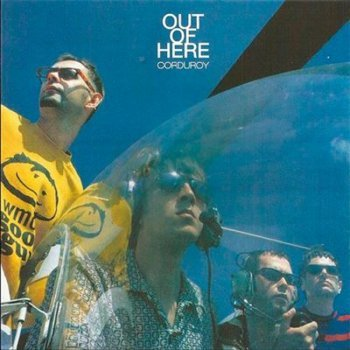 Lp-out of here