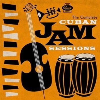Box-the complete cuban jam ses(5cd)