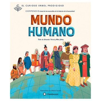 Mundo humano-compendio visual de la