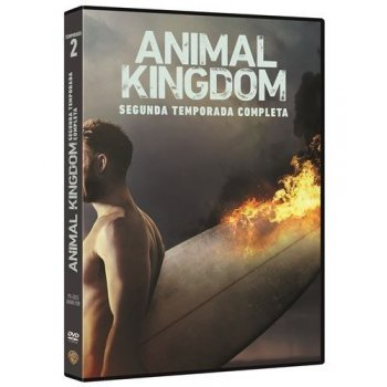 Animal Kingdom - Temporada 2 - DVD