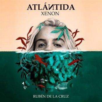 Atlántida - CD + Libro