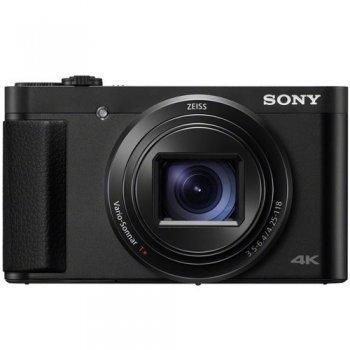 Cámara compacta Sony DSC HX-99B Negro