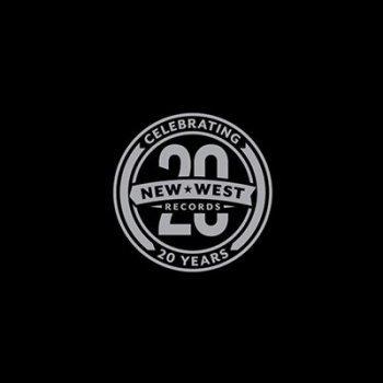 Lp-new west records 20th anniv(6lp)