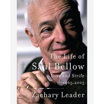 The life of saul bellow 2
