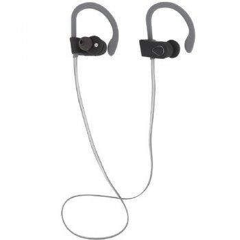 Auriculares Bluetooth Deportivos TNB Lite Sport Negro