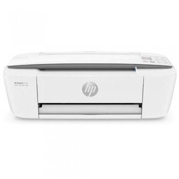 Impresora multifunción HP DeskJet 3750 Blanco