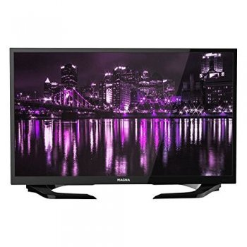 TV LED 32'' Magna 32H434B HD Ready Negro