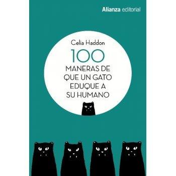 100 maneras de que un gato eduque a