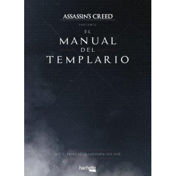 Assassin's creed-manual del templar