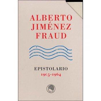 Alberto jimenez fraud-epistolario 1