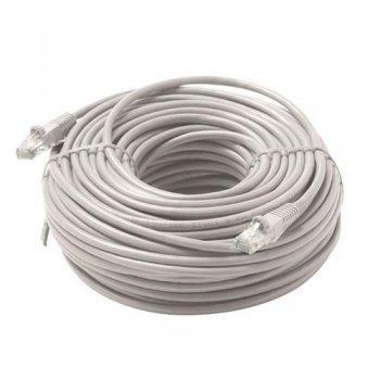 Cable de red Belkin RJ45 Macho Blanco 10 m