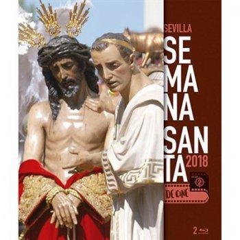 Dvd-semana santa sev 18 vl.1-2(2blr