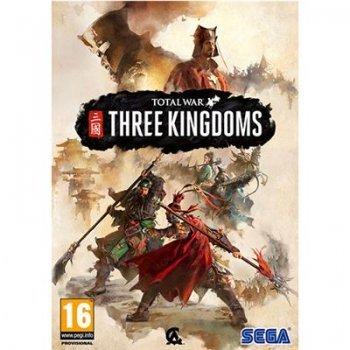 Total War: Three Kingdoms - Yellow Turban Rebellion - Limited Edition PC