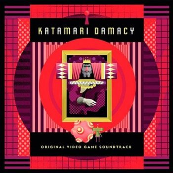 Lp-katamari damacy