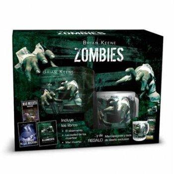Zombies - Caja Exclusiva