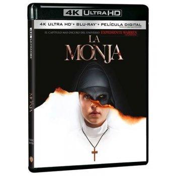La Monja - UHD + Blu-Ray