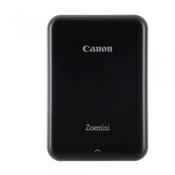 Impresora portátil fotográfica Canon Zoemini Blanco