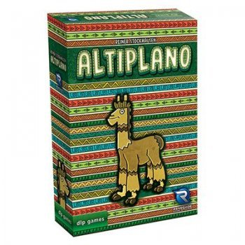 Altiplano-tablero
