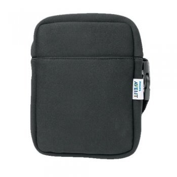 Bolsa térmica Philips Avent SCD150/60 Negro