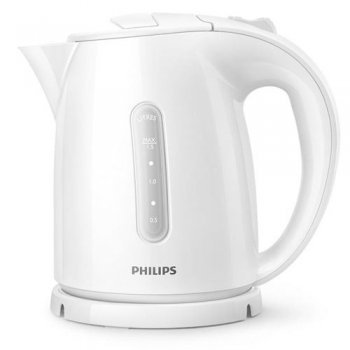 Hervidor Philips Daily Collection HD4646/00 Blanco