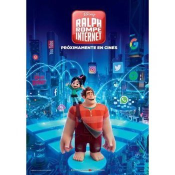 Pack Rompe Ralph 1 y 2 - Blu-Ray