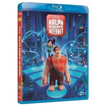 Ralph rompe internet - Blu-Ray