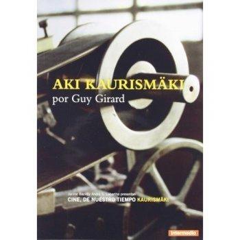 Aki Kaurismäki - DVD