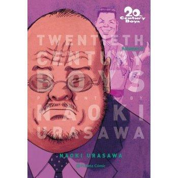 20th Century Boys nº 07/11 Nueva edición