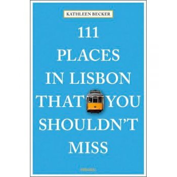 111 places in lisbon that you shoul