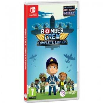 Bomber Crew - Nintendo Switch