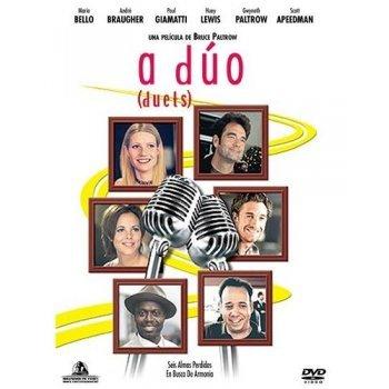 A duo - DVD