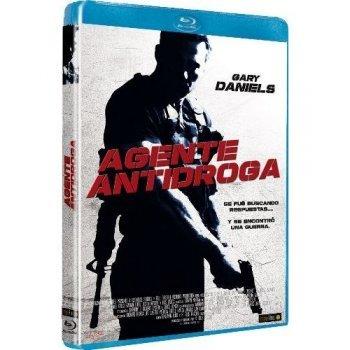 Agente Antidroga - Blu-Ray