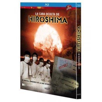 La cara oculta de Hiroshima - Blu-Ray