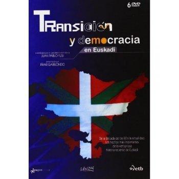 Transición y Democracia en Euskadi - DVD