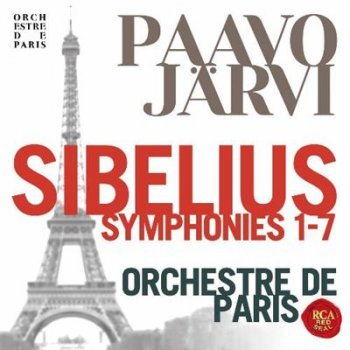 Sibelius: Complete Symphonies - 3 CD