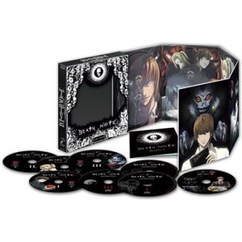 Death Note - Ed Shinigami  - Blu-Ray