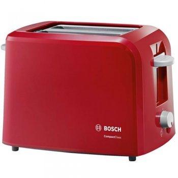 Tostador Bosch CompactClass Rojo