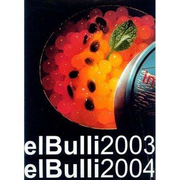 El bulli iv-2003-2004