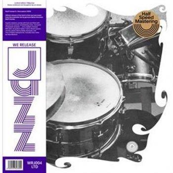 Lp-stuff combe 5+percussion