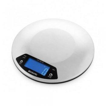 Báscula de cocina digital Brabantia 480560