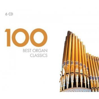 100 Best Organ Classics (Box Set)