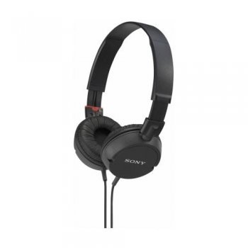 Sony MDR-ZX100 color negro Auricular