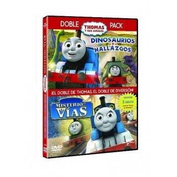 Thomas & Friends Dinosaurios y Hallazgos - Misterio en las Vías