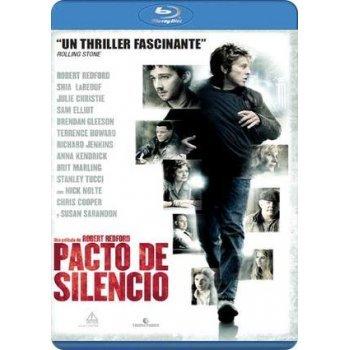 Pacto de silencio (Formato Blu-Ray)