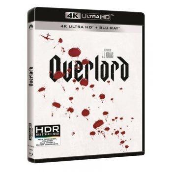 Overlord - UHD + Blu-Ray