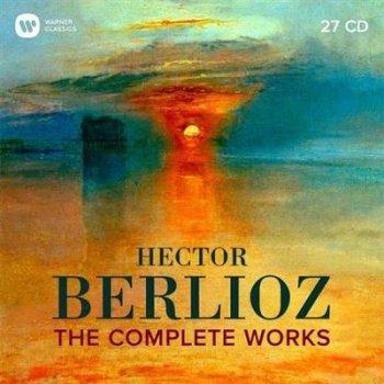 Box Set Berlioz - Complete Works - 27 CD