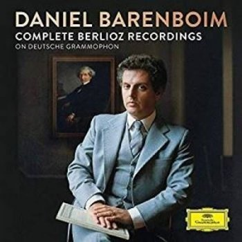 Box Set The Complete Berlioz Recordings - 10 CD