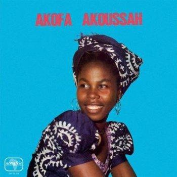 Akofa Akoussah - Vinilo