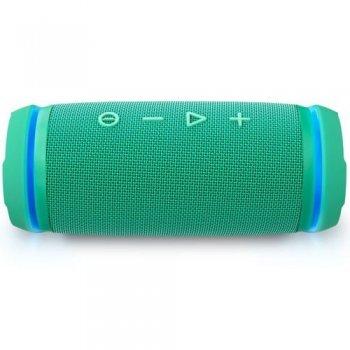 Altavoz Bluetooth Energy Sistem Box 4 Basstube Jade