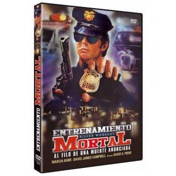 Al Filo de una Muerte Anunciada - Entrenamiento Mortal - DVD